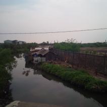 Posisi Sungai